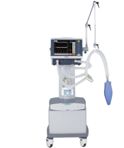 Invasive and Non-invasive Ventilator